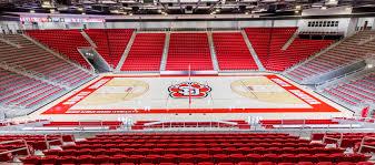 Architecture Inc Usd Sanford Coyote Sports Center