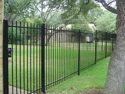 wrought iron fence ideas. Plain Wrought 21 Wrought Iron Fence Designs Euglenabiz Fencing Ideas With A