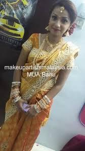 indian bridal makeup kl 1