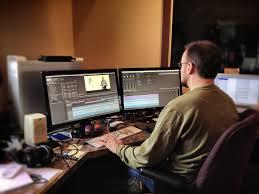 Film Editor Job Description