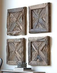 barn wood wall art wood wall art decor reclaimed wood artwork for