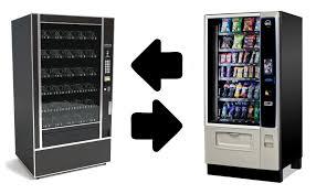 Vending Machine Part Custom Part Exchange Vending Machine Vendtrade