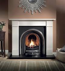 Brompton Agean Limestone Surround; Brompton Agean Limestone Fireplace;  Brompton Agean Limestone Fireplace Package ...