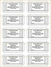 Make Free Tickets Free Printable Tickets Template Word Free Printable Download