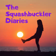 The Squashbuckler Diaries