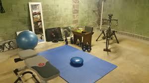 home gym lighting. Anatomy Of A Home Gym Lighting