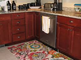 kitchen rug sets pertaining to area rugs piece set with runner latte cotton designs 18