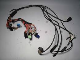 bmw e46 3 series m54 automatic transmission wiring harness 2001 bmw e46 engine wiring harness diagram at E46 Wiring Harness