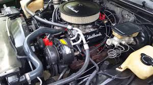 Monte carlo SS with 350 create motor - YouTube