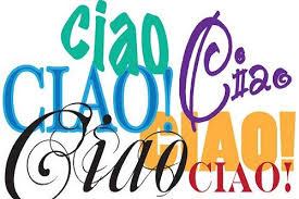 "Ciao "" - Ciao "" ... è BELLO !   Facebook"