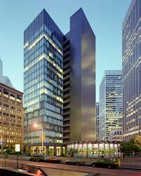 office building architecture. An Example Of The Early International Style, Financial District Office Building Was Designed By Skidmore, Owings \u0026 Merrill In 1959 And Renovated Architecture