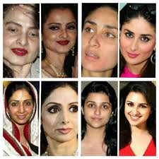 looks beautiful without make up these 30 photos prove that bollywood actresses are just like us