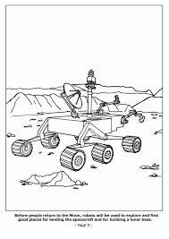 Kleurplaat 09 Robots Onderzoeken De Maan Afb 4202 Images
