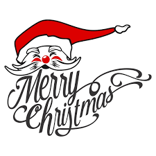 Pictures Of Merry Christmas Design Believe Christmas Svg Cuttable Design
