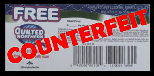 Confirmed: Counterfeit coupons used on TLC's