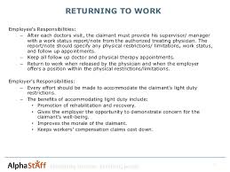 Workers Comp Claims Reporting
