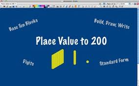 Place Value To 200 Flip Chart