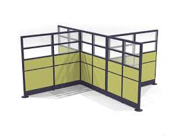 office divider wall. Modular Office Panels Privacy Screens | 65\ Divider Wall V