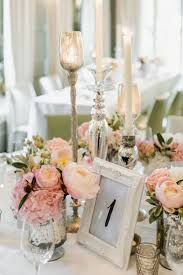 Chic Inspiration Centerpieces For Wedding Tables Reception Table Table Centerpieces For Weddings
