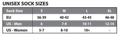 Giro Size Guide