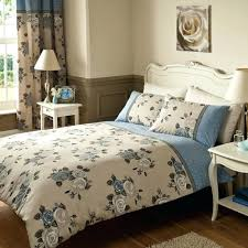 Bedroom Comforter Sets With Curtains Bedspreads With Matching Drapes  Bedding Sets Curtains Inside Bed And Prepare 4