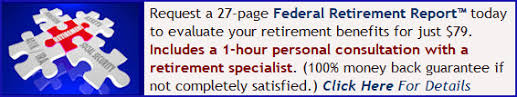 Sick Leave Conversion Csrs And Fers Annuities Federal