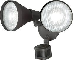 vaxcel t0176 gamma contemporary bronze halogen exterior smart lighting secure home lighting loading zoom