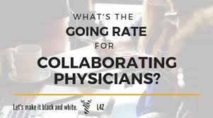 What Are Fair Collaborating Physician Fees For Nurse
