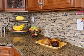 Decorate Kitchen Countertops Kitchen Luxury Mosaic Kitchen Backsplash For Kitchen Interior