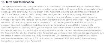 And Apps Terms Termsfeed For Conditions Ridesharing Rd4qd