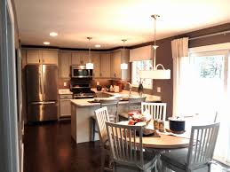 kitchen lighting fluorescent. Full Size Of Small Eat In Kitchen Ideas Elegant Layout Lighting Fluorescent C