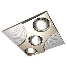 bathroom heater bathroom fan light