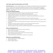 Retail Job Description Resume Customer Service Representative Job Responsibilities Resume 69