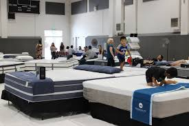 Band and orchestra host SPHS first mattress sale fundraiser Tiger