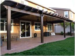 patio cover plans. Wood Patio Cover Plans Free Ideas Outdoor Shade Pertaining To Idea S