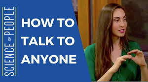 How To Talk To Anyone How To Talk To Anyone With Ease And Confidence Youtube