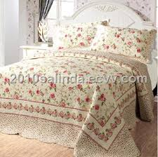 Bedding Set/Bedspread Quilted/Bed Cover/Quilt/Sheet--HY001 ... & Bedding Set/Bedspread Quilted/Bed Cover/Quilt/Sheet--HY001 Adamdwight.com