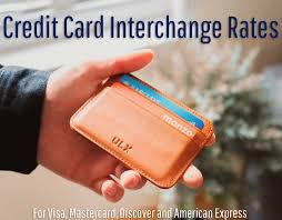 Mastercard Interchange Chart Need To Know Interchange Pricing Ecommerchantsolutions