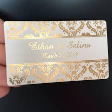 60 Personalized Wedding Return Address Labels Baby Shower Birth Foil