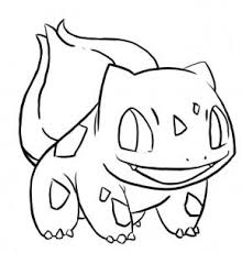 Small Picture How to draw bulbasaur Hellokidscom