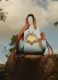 "Loewe Debuts ""My Neighbour <b>Totoro</b>"" Capsule Collection This ..."
