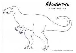 204 Dessins De Coloriage Dinosaure Imprimer Sur Laguerche Com