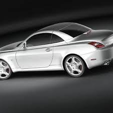 Lexus SC430 3D Model $79 - .max .3ds - Free3D