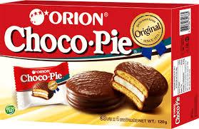 <b>Orion ChocoPie пирожное</b>, 120 г — купить в интернет-магазине ...