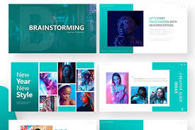 Powerpoint Theme Templates Free The 20 Best Free Powerpoint Templates For Creatives 2019