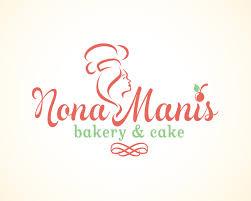 Sribu Desain Logo Desain Logo Untuk Nona Manis Bakery