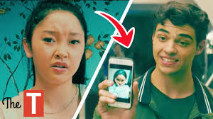 To all the boys i've loved before is a witty, sweet teen romance. To All The Boys I Ve Loved Before 2 Rumors Youtube