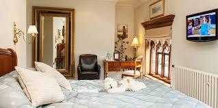 Luxury Bedrooms Luxury Bedrooms Hillbark Hotel Spa