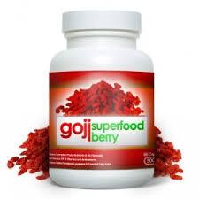Goji efectos secundarios