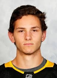 John Marino (b.1997) Hockey Stats and Profile at hockeydb.com